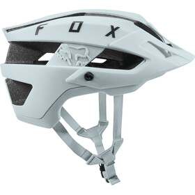 Fox Flux Solid Casco Trail Hombre, iced